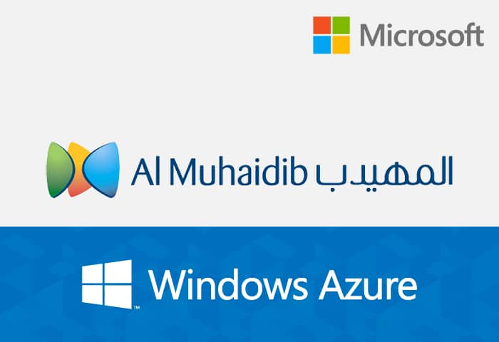 The Al Muhaidib Group case study is now live!