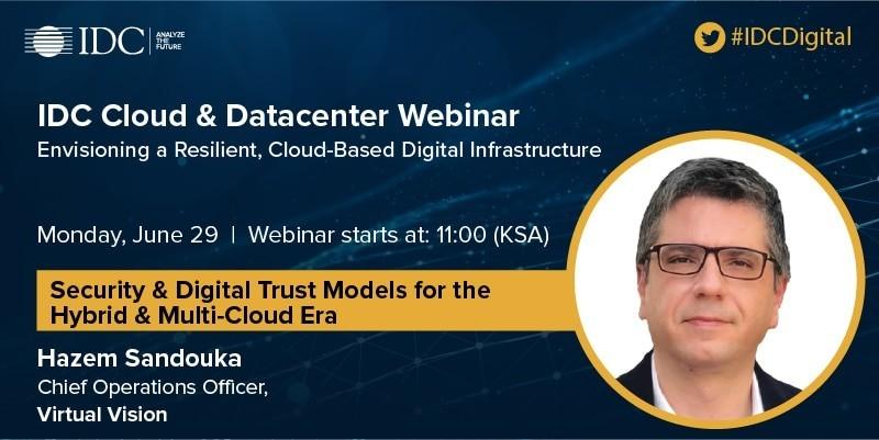 IDC Cloud & Datacenter Webinar 2